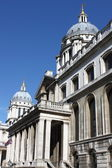 Royal Naval College — Stock Photo
