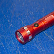 Stock Photo: Flashlight