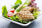 Chicken salad — 图库照片