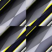 Senza soluzione di continuità astratta viola-grigio. — Foto Stock