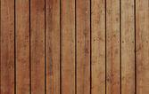 天然的木墙 — 图库照片