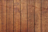 Brown boards texture — Stock Photo