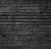 Gray wood wall — Stock Photo