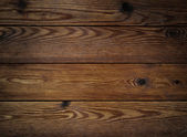 Natural wood background — Foto Stock