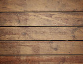 Brown distressed wood — Stock Photo