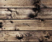 Floor boards — Foto Stock