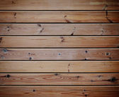 Wooden panels — Stockfoto