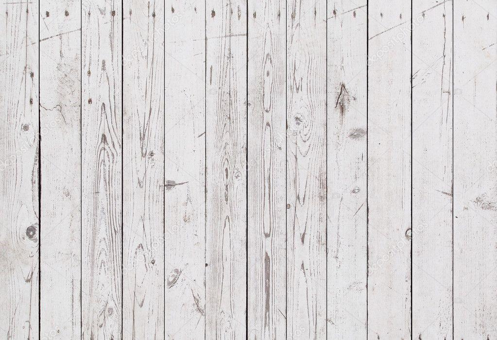 Scarica - Sfondo della parete in legno bianco vintage — Immagini ...