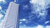 Skyscraper — Foto de Stock