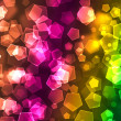 Abstract Bokeh background — Foto Stock #10812457