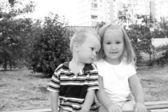 Petits amis — Photo