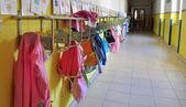 Kindergarten, nursery school — Stock Photo