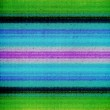 Abstract Multicolor on paper — Stock Photo