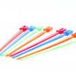 Party sticks — Stock Photo