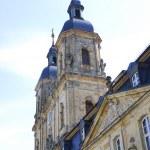 Basilica Of Goessweintstein — Stock Photo #11020624