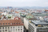 View Over Vienna — Stock Photo