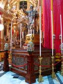 Święty Filip — Zdjęcie stockowe