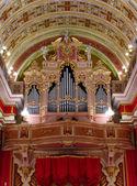 Kerkmuziek — Stockfoto