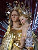 Nostra Signora del Monte Carmelo — Foto Stock