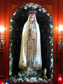 Our Lady of Fatima — Stock Photo