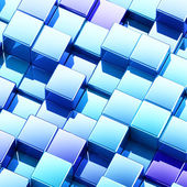 Multicolor abstract background — Stock Photo