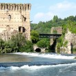 Borghetto village - Stock Photo
