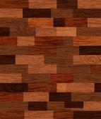 Struttura di legno — Vettoriale Stock