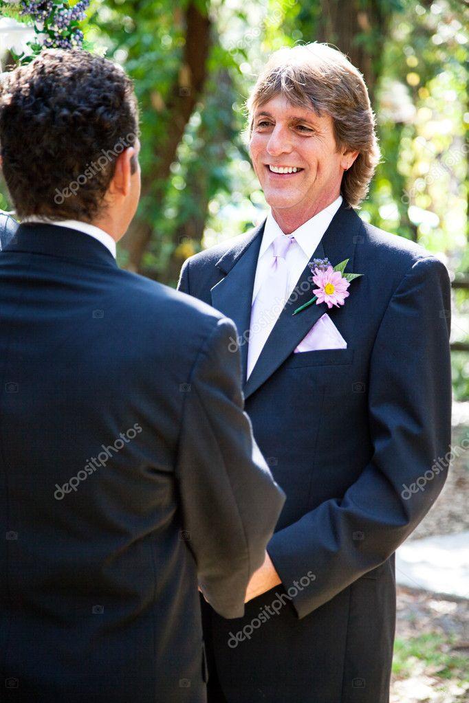 depositphotos 11870044 Gay Marriage   Handsome Groom ... 150 137 120 135 68 bridget marquardt ...