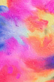 Abstract Water Color — Foto de Stock