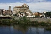 Jeronimo Convent of Santa Catalina, San Prudencio, Talavera, Toledo — Stock Photo