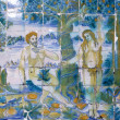Facade, Basilica del Prado in Talavera, Sistine Chapel of the Ceramic — Stock Photo