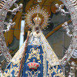 Stock Photo: Image of Virgen del Prado in Talaverde lReina, Toledo