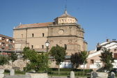 Convent, San Prudencio, Talavera, Toledo — Stock Photo