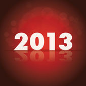 Thème de 2013 — Vecteur