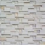 Brick wall stone backgrounds texture — Stock Photo