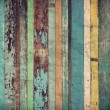 Stock Photo: Wood material background for Vintage wallpaper