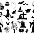 Royalty-Free Stock Vector Image: Halloween