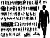 бизнес — Cтоковый вектор