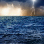 ������, ������: Lightning sea