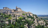 Gordes,Provence,France — Stock Photo