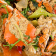 Chili Crabs - Stock Photo