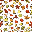 Autumn leaves — Stock Vector #11278421