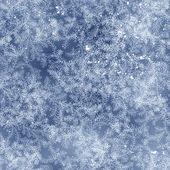 霜パターン — ストックベクタ