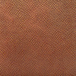 Royalty-Free Stock Photo: Brown leather texture background