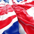Stockfoto: British flag