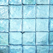 Glass background — Stock Photo