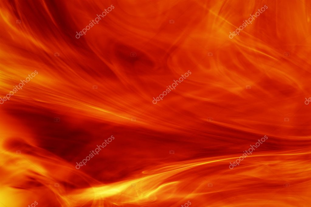 Abstract fire background  Stock Photo #10839506
