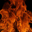 Fire — Stock Photo #10840600