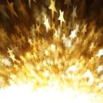 Stars abstract — Stock Photo #10843292