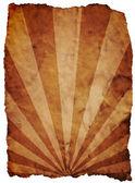 Eski kağıt tasarımı — Stok fotoğraf